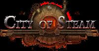 City of Steam small logo