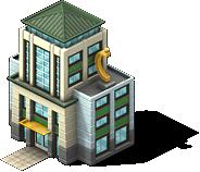 Bank Level 2-SW