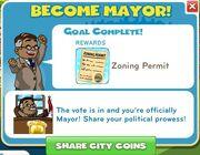 Become Mayor! complete