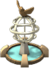 Deco Bird Fountain-icon