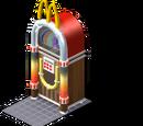 McDonald's Jukebox