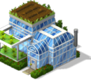 Eternal Spring Greenhouse