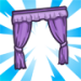 Curtains-viral