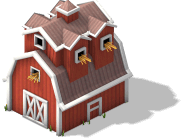 Red Barn Level 4-SW
