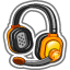 Helicopter Headphones-icon