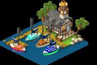 Ferry Marina-full