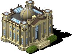 German Parliament Building-SE