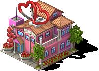 Concentric Lock Mansion-SW