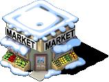 Corner Store snow-icon