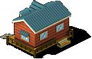 Lake House-NW
