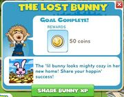 The Lost Bunny Complete