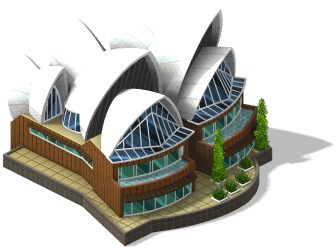 Pacifica Opera House-SE