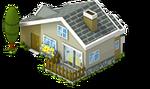 Suburban House-NE