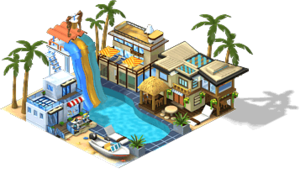Beach Resort-SE