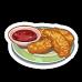 Chicken Strips-icon