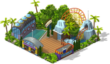 Theme Park Level2