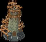 Haunted Beacon Level 2-SW