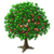 Beauty Plum Tree-icon