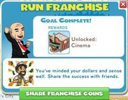 Run Franchise complete