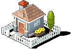 Cozy Cottage-SW