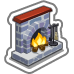 Fireplace-icon