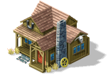 Ranch House 2-SW