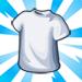White T-shirt-viral