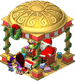Santa's Throne-icon