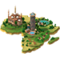Africa Island-icon