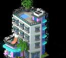 Miami Skyrise