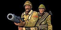 Machine Gun (Civ6)