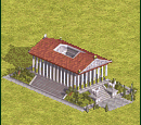 Temple of Artemis (Civ3)