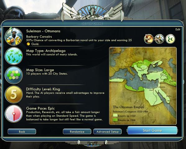 File:Game setup - Ottomans (Civ5).png