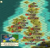 RBC15b - Start map
