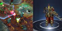 Battlesuit (CivBE)
