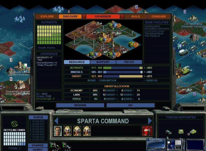 free alpha centauri game