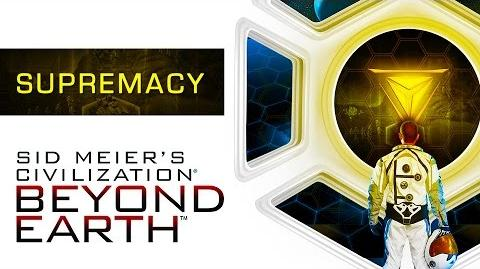 How To Win a Supremacy Victory - Civilization- Beyond Earth