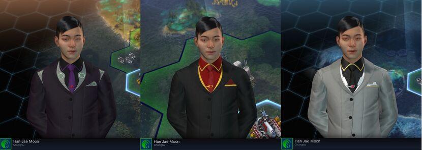 Han Jae Moon - Lategame Affinities