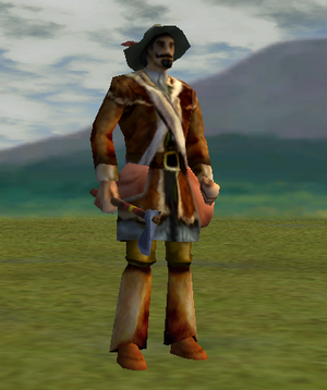 Seasoned Scout (Civ4Col)