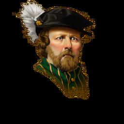 Juan Ponce de Leon (Civ4Col)
