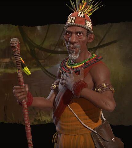 File:Mvemba a Nzinga First Look video screenshot (Civ6).jpg