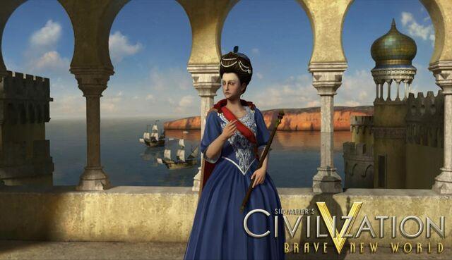 File:Maria of Portugal.jpg