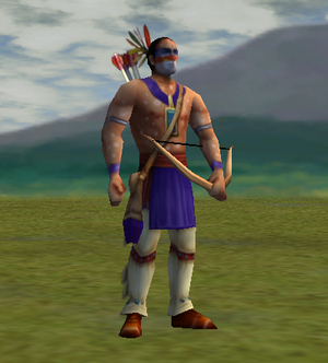 Native (Civ4Col)