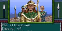 Mongol (Civ1)