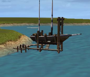 Drydock (Civ4Col)