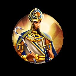 Ramesses II (Civ5)