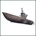 Submarine (Civ3)