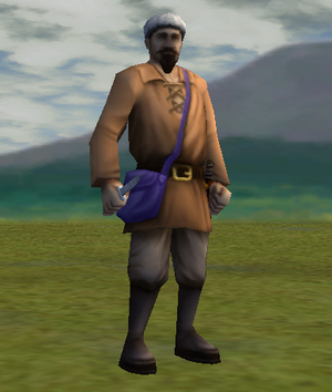 Expert Trapper (Civ4Col)