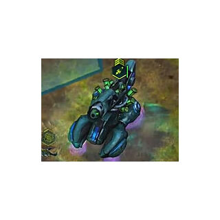 Minotaur: Harmony Level 4