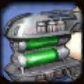Spaceship life support (CivRev2)